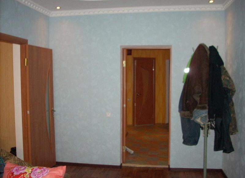 خرید اپارتمان اوکراین دیورکووشینا