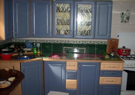 خرید خانه اوکراین بازسازی شده