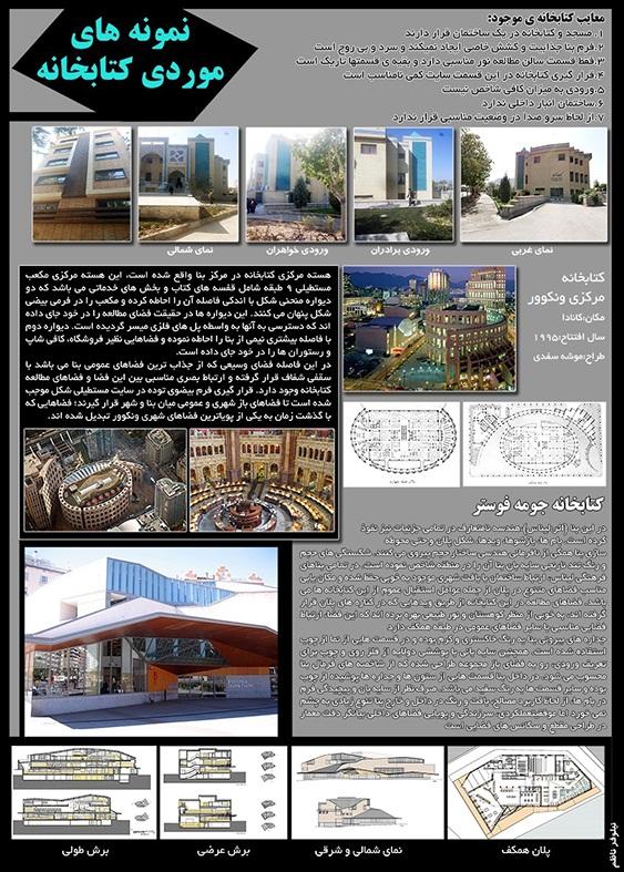 طرح ارشد توسعه کتابخانه دانشگاه