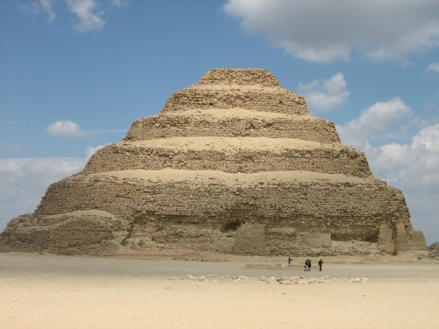 Imhotep ایمهوتپ