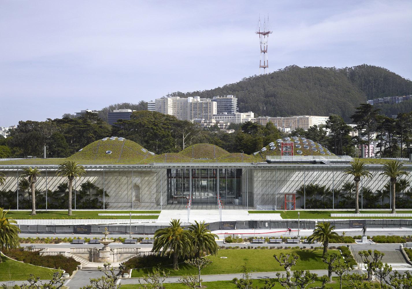 Renzo Piano رنزو پیانو