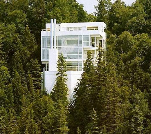 Richard Meier ریچاد مایر