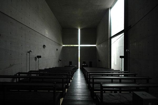 Tadao Ando تادائو اندو
