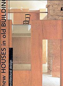 کتاب معماری Architecture book