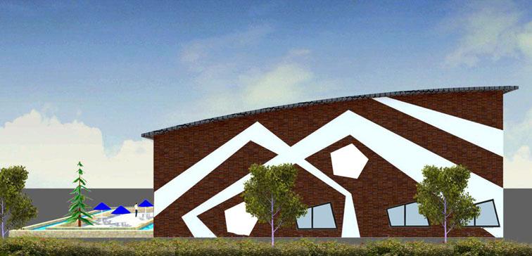 مرکز خرید رویکرد انرژی تجدید پذیر