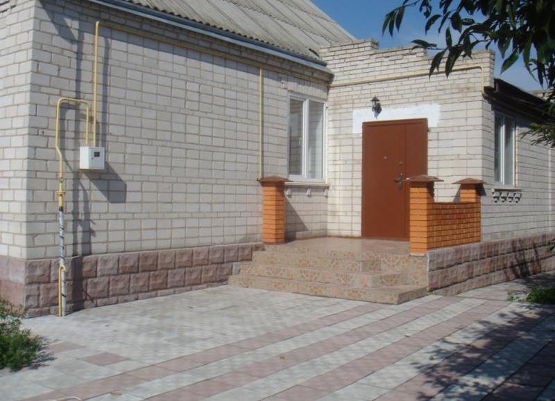 خرید خانه اوکراین یاگوتین 2007