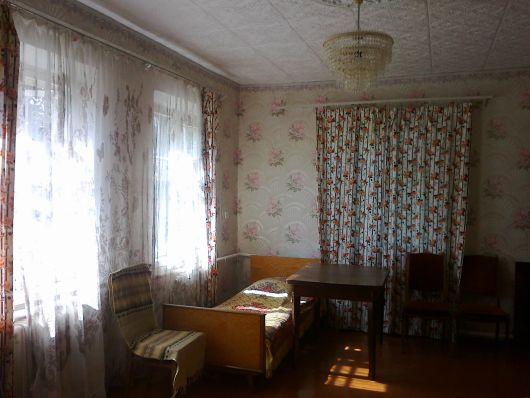 خرید خانه اوکراین شهر کورسون