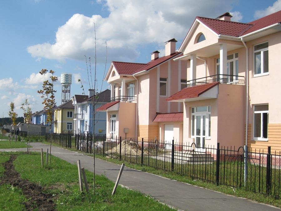 خرید ویلا اوکراین شهرک باگدانیوکا