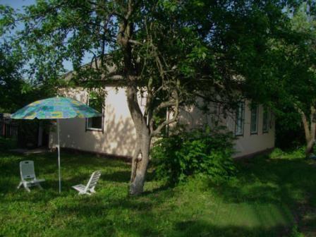 خرید ویلا اوکراین شهرک Steblev