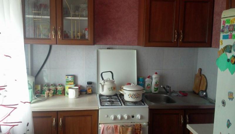 خرید اپارتمان اوکراین شهر یاگوتین