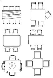 dwg اشپزخانه-حمام-دستشویی Autocad