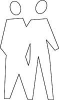dwg حالتهای انسان فایل AutoCAD