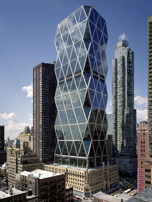 Norman Foster نورمن فاستر