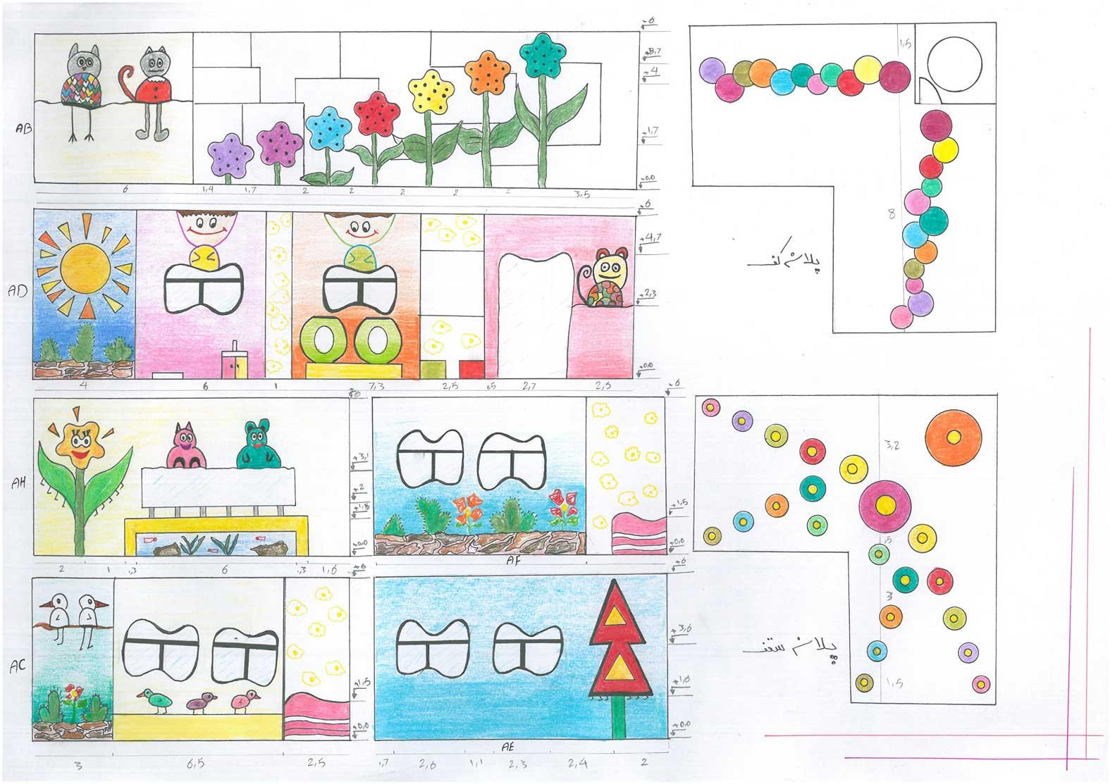مقدمات طراحی معماری داخلی0137