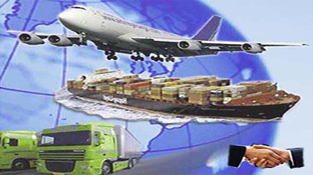 تجارت واردات صادرات در اوکراین
