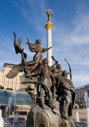 گالری عکس از کشور اوکراین
